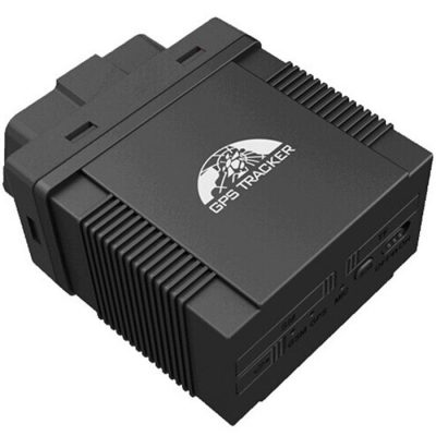 Unitracker OBD II GPS tracker